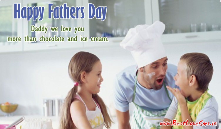 Cute Fathers Day Images