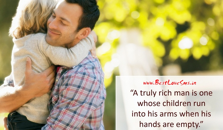 Fathers Day Quotes About Daughter