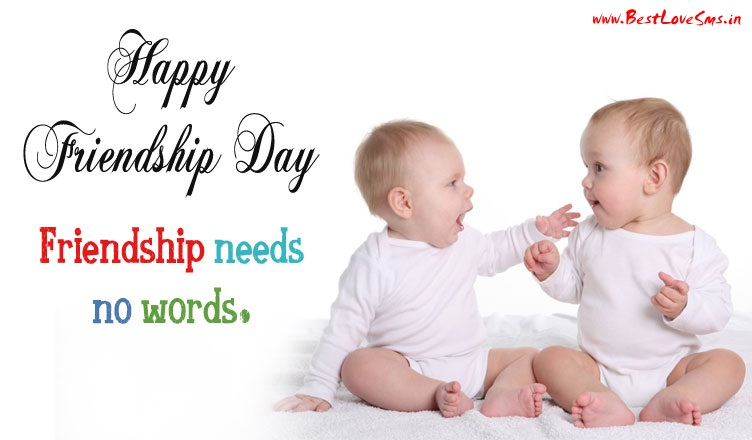 Quotes About Friendship Day